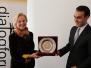 Brunch med U.S. ambassadør Laurie Fulton