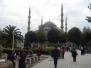 Studietur til Istanbul