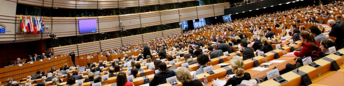 Dialog Forum Århus i Bruxelles og EU-parlementet
